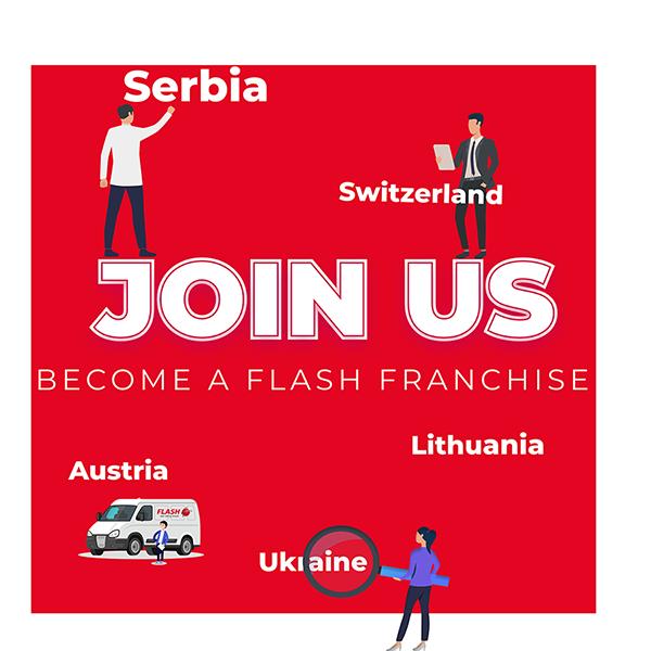 banner flash europe