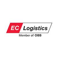 EC-LOGISTICS logo
