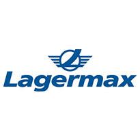 LAGERMAX logo