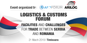 Logistics & Customs Forum